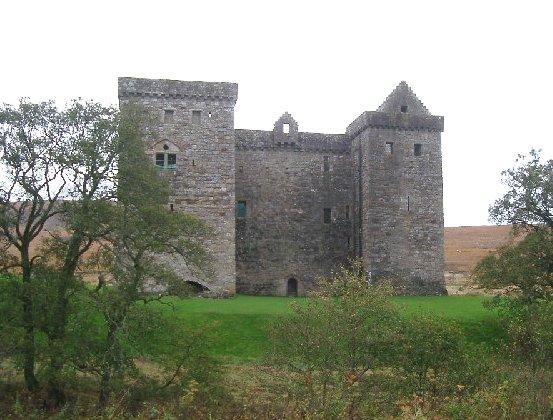 Hermitage_Castle