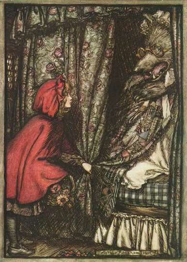 arthur-rackham-little-red-riding-hood-2