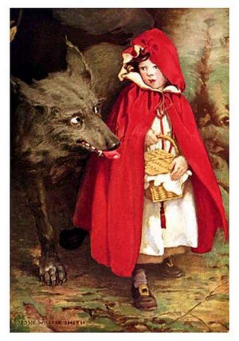 little-red-riding-hood-jessie-willcox-smith