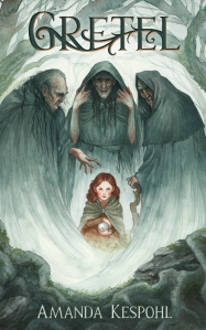 gretel ebook cover